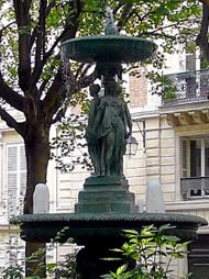 Fontaine de trévise